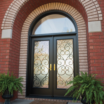 Custom (entrance doors) » Strassburger Windows and Doors