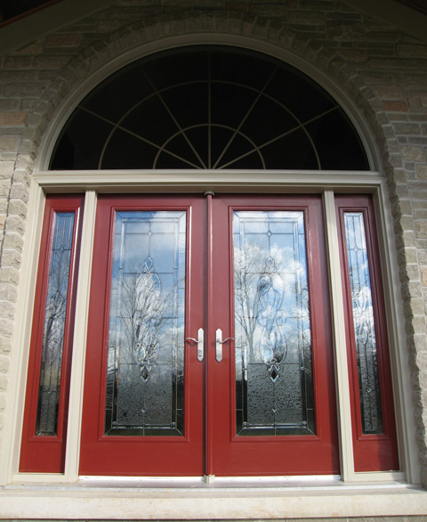 Photo Gallery Entrance Doors Strassburger Windows And
