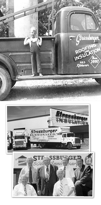 History » Strassburger Windows and Doors