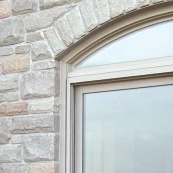 Brickmoulds (patio doors) » Strassburger Windows and Doors