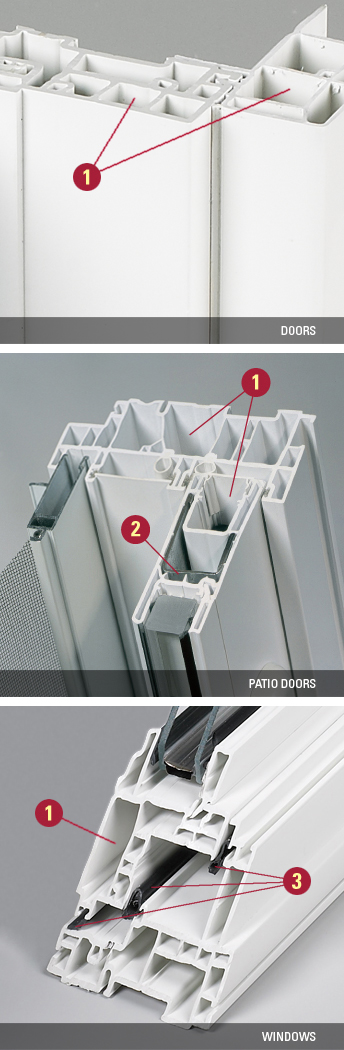 PH Tech (overview) » Strassburger Windows and Doors