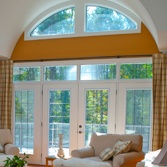 Custom (terrace doors) » Strassburger Windows and Doors