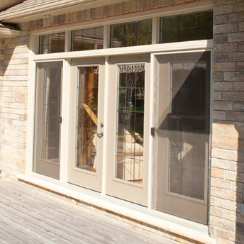 Hardware (terrace doors) » Strassburger Windows and Doors