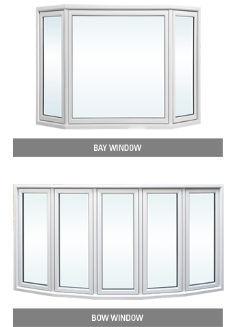 Bay/Bow » Strassburger Windows and Doors