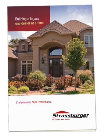 Dealers » Strassburger Windows and Doors