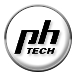 PH Tech Extranet button