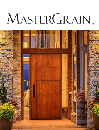 MasterGrain - Strassburger Windows and Doors