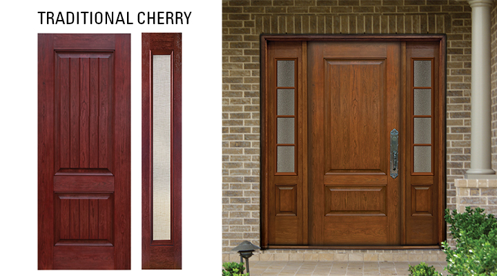 MasterGrain Traditional Cherry