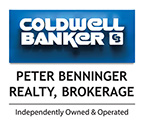 Coldwell Banker logo