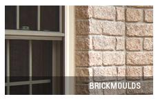 Window brickmoulds