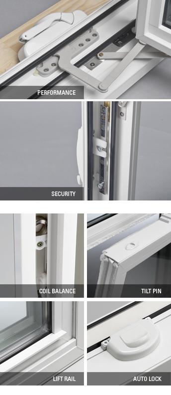 Hardware (windows) - Strassburger Windows and Doors