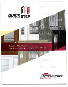 Quick Step brochure