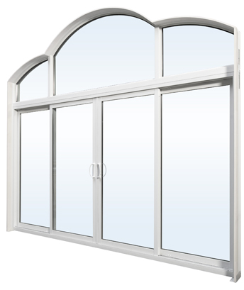 Custom (patio doors) - Strassburger Windows and Doors