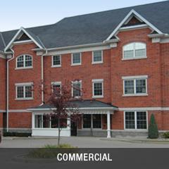 Architectural Portfolio - Commercial