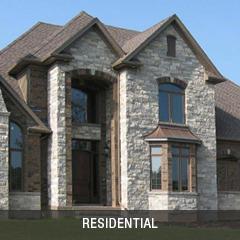 Architectural Portfolio - Residential
