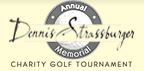 Strassburger Annual Memorial Charity Golf Tournament
