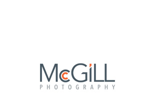 Cam McGill photography logo