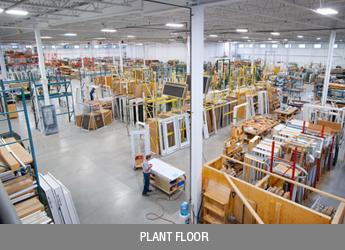 Plant floor