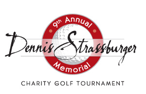 Strassburger Golf Tournament logo