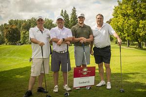 Strassburger Golf image group