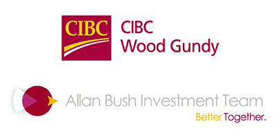 Allan Bush CIBC Wood Gundy link