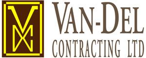 Van-Del Contracting link