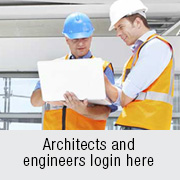 Architect Contractor login