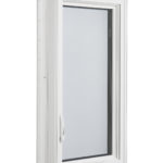 3000 Casement window inside