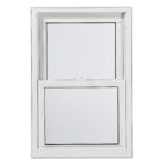 3000 Double Hung window inside