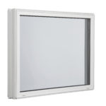 3000 Fixed window outside horizontal