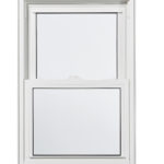 3650 Double Hung window inside