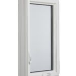 5000 Casement window inside