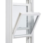 5350 Double Hung window inside open