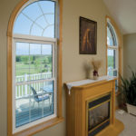 Single slider and single hung window installation