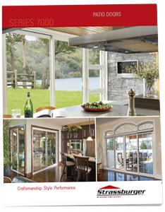 Patio Doors brochure